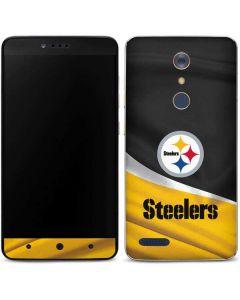 Pittsburgh Steelers ZTE ZMAX Pro Skin