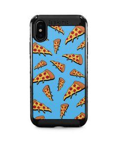 Pizza iPhone XS Max Cargo Case