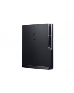 Custom Playstation 3 Skin