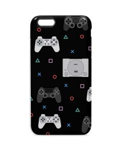 PlayStation Pattern iPhone 6/6s Plus Pro Case