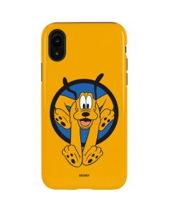 Pluto iPhone XR Pro Case