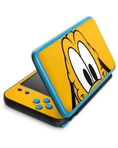 Pluto Up Close 2DS XL (2017) Skin