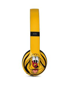 Pluto Up Close Beats Solo 2 Wireless Skin