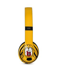 Pluto Up Close Beats Solo 3 Wireless Skin