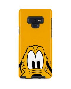 Pluto Up Close Galaxy Note 9 Pro Case