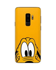 Pluto Up Close Galaxy S9 Plus Skin