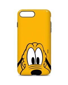Pluto Up Close iPhone 8 Plus Pro Case