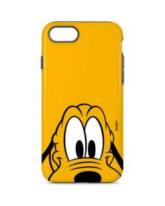 Pluto Up Close iPhone 8 Pro Case