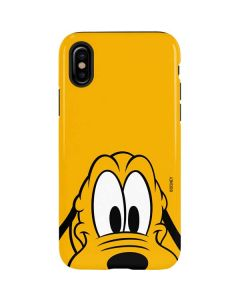 Pluto Up Close iPhone XS Max Pro Case