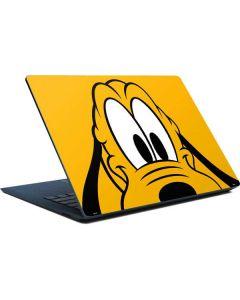 Pluto Up Close Surface Laptop Skin