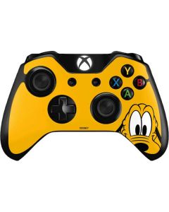 Pluto Up Close Xbox One Controller Skin