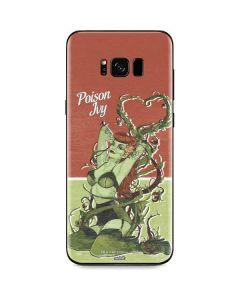 Poison Ivy Galaxy S8 Skin