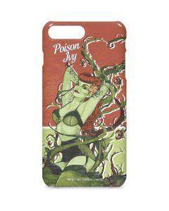 Poison Ivy iPhone 8 Plus Lite Case