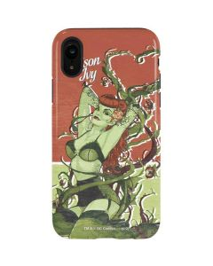 Poison Ivy iPhone XR Pro Case