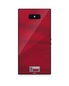 Poland Soccer Flag Razer Phone 2 Skin