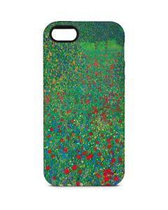 Poppy Field by Gustav Klimt iPhone 5/5s/SE Pro Case