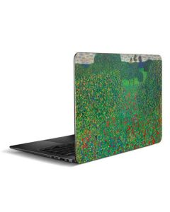 Poppy Field by Gustav Klimt Zenbook UX305FA 13.3in Skin