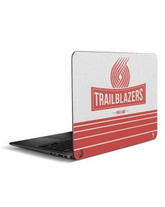 Portland Trail Blazers Static Zenbook UX305FA 13.3in Skin