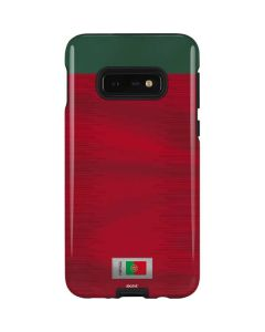 Portugal Soccer Flag Galaxy S10e Pro Case