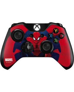 Power Spider-Man Xbox One Controller Skin