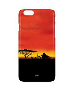 Pride Rock Crew iPhone 6s Lite Case