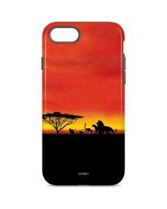 Pride Rock Crew iPhone 7 Pro Case