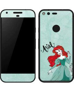 Princess Ariel Google Pixel Skin