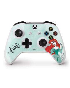 Princess Ariel Xbox One S Controller Skin