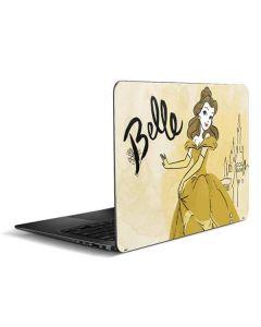 Princess Belle Zenbook UX305FA 13.3in Skin