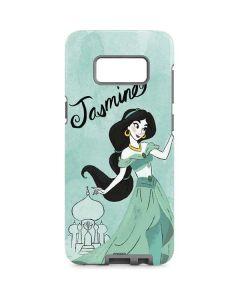Princess Jasmine Galaxy S8 Pro Case