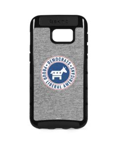Proud Liberal Americans Galaxy S7 Edge Cargo Case