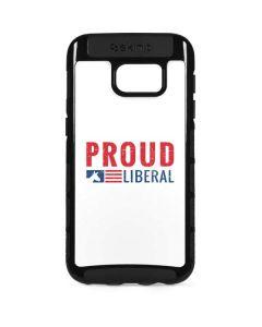Proud Liberal Galaxy S7 Edge Cargo Case