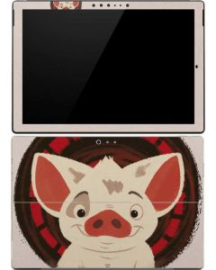 Pua Up Close Surface Pro 4 Skin