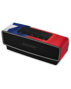 Puerto Rico Flag Bose SoundLink Mini Speaker II Skin