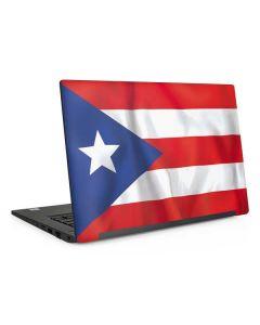 Puerto Rico Flag Dell Latitude Skin