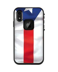 Puerto Rico Flag LifeProof Fre iPhone Skin