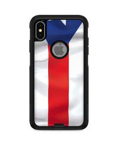 Puerto Rico Flag Otterbox Commuter iPhone Skin
