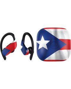 Puerto Rico Flag PowerBeats Pro Skin