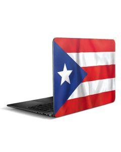 Puerto Rico Flag Zenbook UX305FA 13.3in Skin