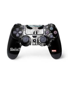 Punisher Long Skull PS4 Pro/Slim Controller Skin