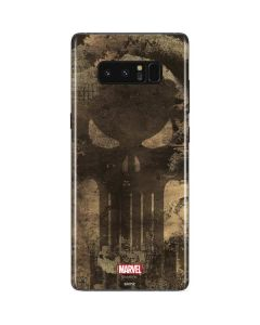 Punisher Skull Galaxy Note 8 Skin