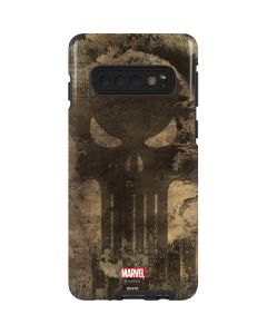 Punisher Skull Galaxy S10 Pro Case