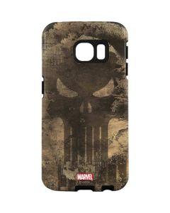 Punisher Skull Galaxy S7 Edge Pro Case
