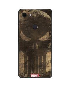 Punisher Skull Google Pixel 3 XL Skin