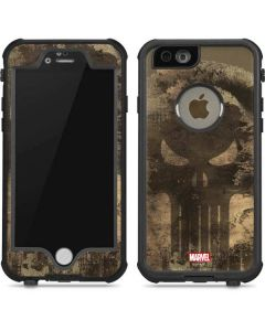 Punisher Skull iPhone 6/6s Waterproof Case