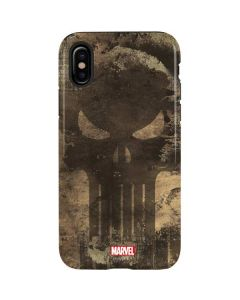 Punisher Skull iPhone X Pro Case