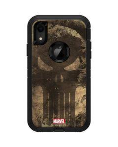 Punisher Skull Otterbox Defender iPhone Skin