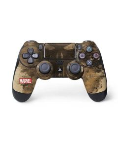 Punisher Skull PS4 Controller Skin