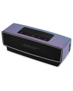 Purple and Blue Ombre Bose SoundLink Mini Speaker II Skin