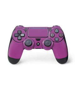 Purple and Blue Ombre PS4 Pro/Slim Controller Skin